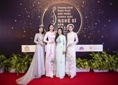 Hoa hậu Ngọc Hân và Đỗ Mỹ Linh hội ngộ khoe sắc đầu năm