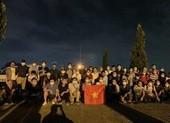 130 công dân Việt Nam từ Nigeria, Cameroon, Malaysia về nước