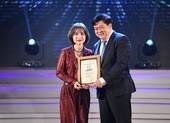 Giọng hát hay tiếng Hàn Quốc-VOV 2019 gọi tên Nguyễn Ngọc Anh