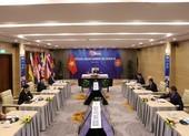Các nước đánh giá cao Việt Nam hỗ trợ kiểm soát dịch bệnh