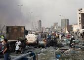 Phía sau thảm họa kinh hoàng ở Lebanon