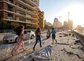 Bộ Ngoại giao thông tin về người Việt sau vụ nổ ở Lebanon