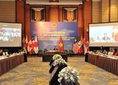 Bộ trưởng 11 nước thông qua Tuyên bố chung về kinh tế