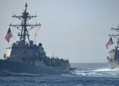 Biển Đông: Mỹ tăng cường ứng phó dân quân biển Trung Quốc
