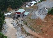 Phái đoàn Mỹ chia sẻ về lũ lụt, thiệt hại các tỉnh miền Trung