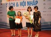 Việt Nam lần đầu có đại sứ văn hóa đọc