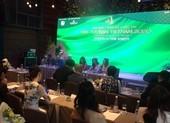 Khởi động cuộc thi Hoa khôi du lịch Việt Nam 2020