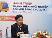 Tài trợ về khởi nghiệp du lịch ở chín tỉnh, thành phố