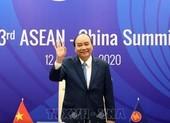 Thủ tướng chủ trì Hội nghị Cấp cao ASEAN – Trung Quốc 23