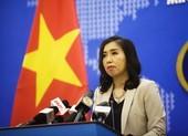 Việt Nam sẵn sàng chia sẻ kinh nghiệm CPTPP với Anh