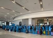 Việt Nam - Nhật Bản sẽ dần nới lỏng hạn chế đi lại giữa 2 nước