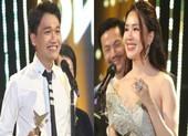 Xuân Nghị, Hồng Diễm được VTV Adward 2020 vinh danh