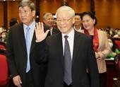 Tổng Bí thư khen ngợi và nhắc nhở ngành Kiểm tra Đảng