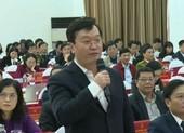 Chủ tịch tỉnh Nghệ An trả lời câu hỏi vì sao đại lộ chậm thông