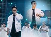 Rap lần đầu kết hợp với Symphony trên sân khấu Việt Nam