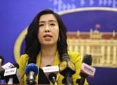 Việt Nam lên tiếng về điều tra đường dây buôn người sang Đức