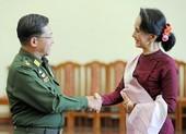 Myanmar: Chính biến bên trong, căng thẳng bên ngoài