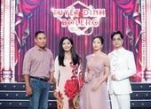Anh 3 Ngọc Sơn khen ngợi học trò Nguyễn Ngọc Sơn