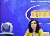 Việt Nam nói về việc mua vaccine COVID-19 của các nước