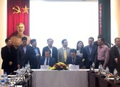 Thỏa thuận hợp tác với Đại sứ du lịch Việt Nam tại Hàn Quốc