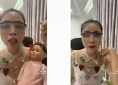 Đang làm việc, Youtuber Thơ Nguyễn xin về vì mệt!
