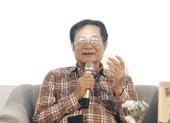 Nhạc sĩ Dương Thụ: Hà Nội không phải là địa phương