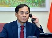 Quan hệ Việt-Mỹ: Tiếp tục phát triển ổn định, đi vào chiều sâu