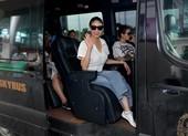 Nhan sắc đời thường hoa hậu trước Gala 30 năm Hoa hậu Việt Nam