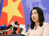 Việt Nam đề nghị Malaysia đối xử nhân đạo với ngư dân bị bắt