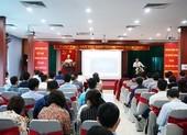 Hà Nội tập huấn tuyên truyền bầu cử cho các cơ quan báo chí