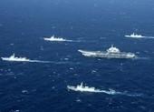 Những chuyển động đáng chú ý ở Biển Đông tháng 9-2020