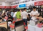 Cảnh giác chiêu trò lừa đảo khi mua bán điện thoại cuối năm