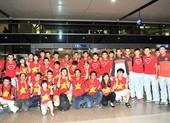 Futsal Việt Nam đến UAE và hành trình săn vé World Cup
