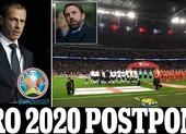 UEFA chốt các phương án tổ chức Euro