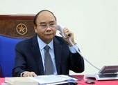 Thủ tướng điện đàm với Thủ tướng Nga về dịch COVID-19