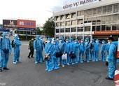 TP.HCM tiếp tục trục xuất 13 người nước ngoài nhập cảnh chui