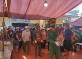 Gia đình quân nhân Trần Đức Đô: 'Đã có hướng giải quyết'