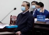 Cựu thứ trưởng Nguyễn Văn Hiến được giảm 6 tháng tù