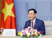 Việt Nam-Campuchia thúc đẩy đàm phán giải quyết công tác biên giới tồn đọng