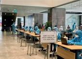 Việt Nam sẽ đưa vào hoạt động nền tảng quản lý xét nghiệm COVID-19