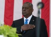Bộ trưởng Quốc phòng Mỹ sắp thăm Đông Nam Á, có tới Việt Nam
