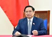 Hàn Quốc nhất trí hỗ trợ, hợp tác với Việt Nam thực hiện chiến lược vaccine