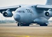 Trung Quốc đưa máy bay vận tải Y-20 đến Trường Sa trái phép