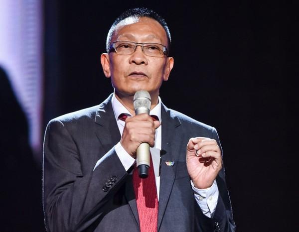 Nha bao Lai Van Sam nghi huu, roi VTV3 hinh anh 1
