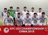 U-23 VN sẽ diện kiến Thủ tướng ngay khi về tới Hà Nội