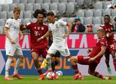 Lại thua sốc, Bayern Munich vẫn chưa thắng dưới thời 'tiểu Mourinho'