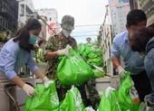 469.629 túi an sinh trị giá hơn 112 tỷ đồng được trao đến người dân