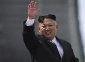 Triều Tiên thông báo với Liên Hiệp Quốc việc ngừng thử tên lửa