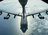 Mỹ tiếp tục đưa 'pháo đài bay' B-52 đến Biển Đông