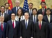 Kết quả đàm phán căng thẳng Mỹ-Trung 2 ngày ở Bắc Kinh
